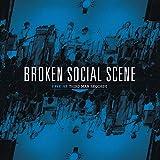 Broken Social Scene Live At Third Man Records (Vinyl)
