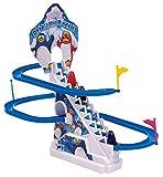 D.Y. TOY PP17 Playful Penguin Race II
