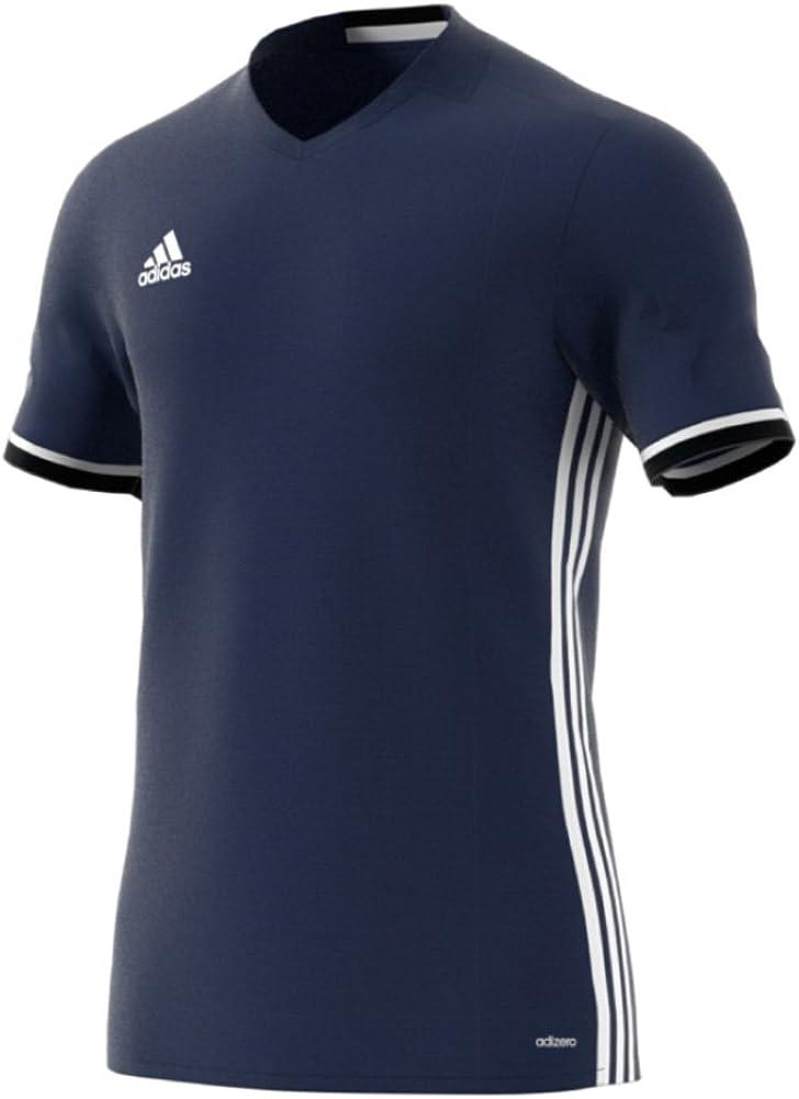 Amazon.com: adidas Condivo 16 Mens Soccer Jersey : Sports & Outdoors