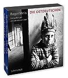Die Ostdeutschen (Sonderausgabe): Die beiden Bildbände 'Die Ostdeutschen' und 'In einem stillen Land' von Roger Melis zusammen in einem Schuber.