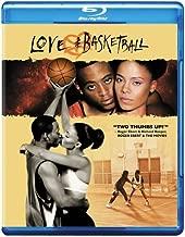 love and basketball blu ray