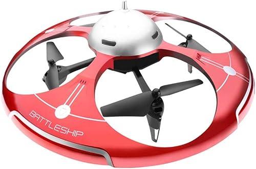 GG-Drone Drohne sechs-Achsen-Fernbedienung Flugzeug HD Schwerkraft-Sensor-Steuermodus