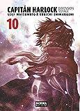 Capitán Harlock Dimension Voyage 10