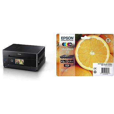 Epson Expression Premium Xp 7100 Computer Zubehör