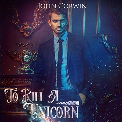 Page de couverture de To Kill a Unicorn