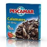 Pescamar Calamares En Tinta En Lata 266 G 266 g...