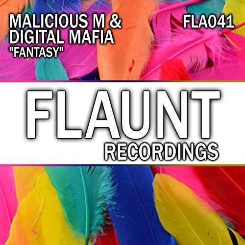 Malicious M & Digital Mafia
