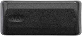 Master Lock 207D Magnetic Key Holder, 1 Pack, Black