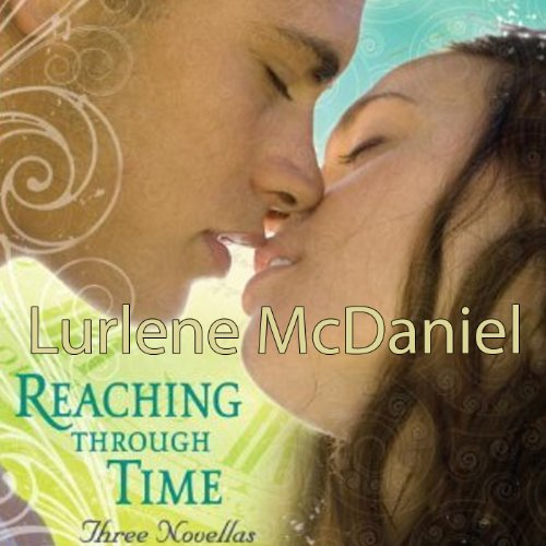 Reaching Through Time audiobook cover art