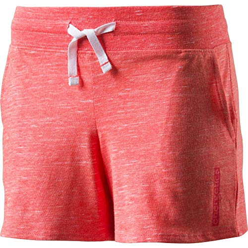 ENERGETICS Kinder Shorts Clodia, Red Light/Melange, 152