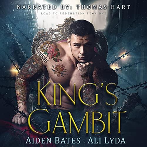 King's Gambit cover art
