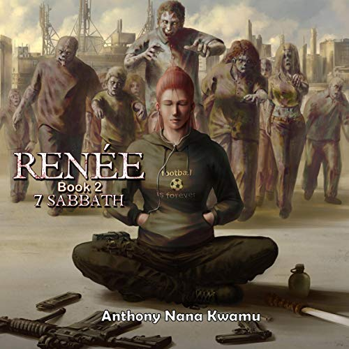 Renée: 7 Sabbath audiobook cover art