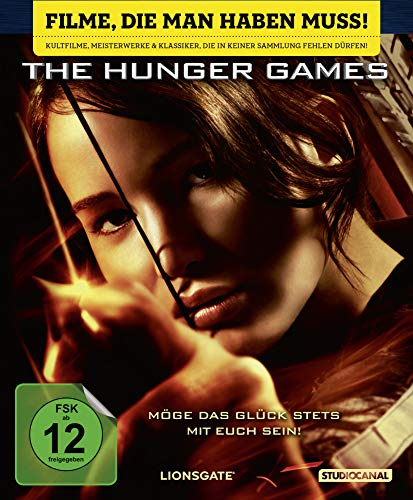 Die Tribute von Panem - The Hunger Games - Fan Edition [Blu-ray]