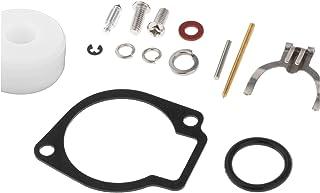 ZHANGHONGWEI Motor Carburetor Repair Kit 2 Stroke Outboard Engine Carburetor Rebuild Kit