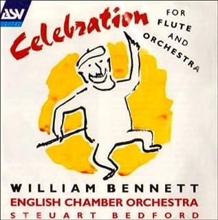 Bennet:Flute Celbration