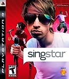 SingStar (Stand Alone) - Playstation 3