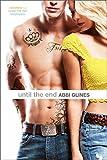 Until the End (Sea Breeze) book boyfriends Apr, 2021