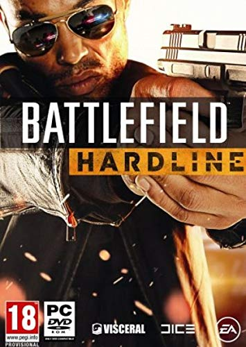 Battlefield Hardline Pc- Pc