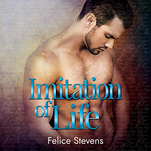 Imitation of Life audiobook cover art
