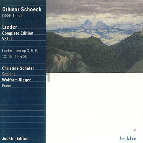 Lieder nach Gedichten von Uhland und Eichendorff, Op. 20: No. 5, Wein und Brot
