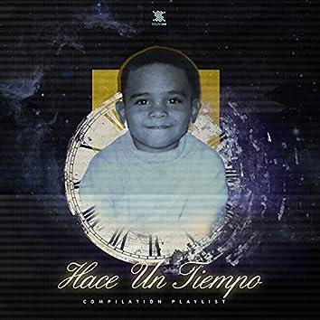 Hace Un Tiempo (Compilation)