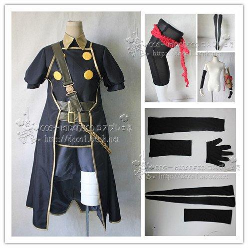 『刀剣乱舞 獅子王 風 コスプレ衣装(オーダーサイズ製作可能) (オーダーサイズ)』のトップ画像