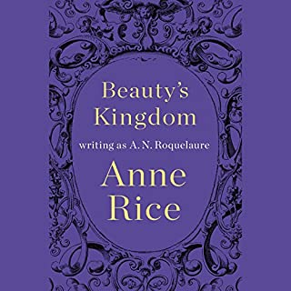 Beauty's Kingdom audiobook cover art
