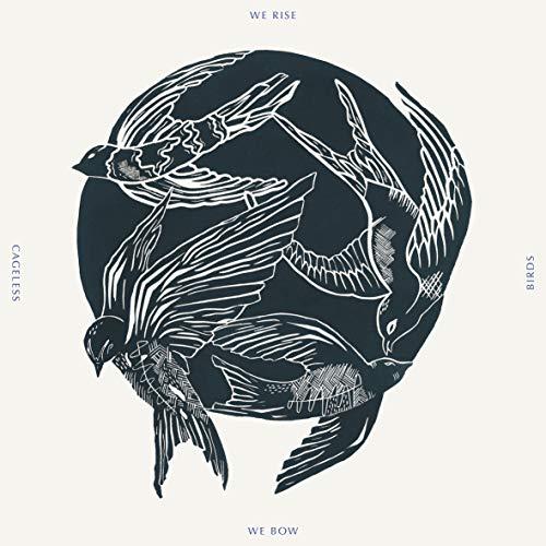 Revival's In The Air (Studio Version) Album Cover