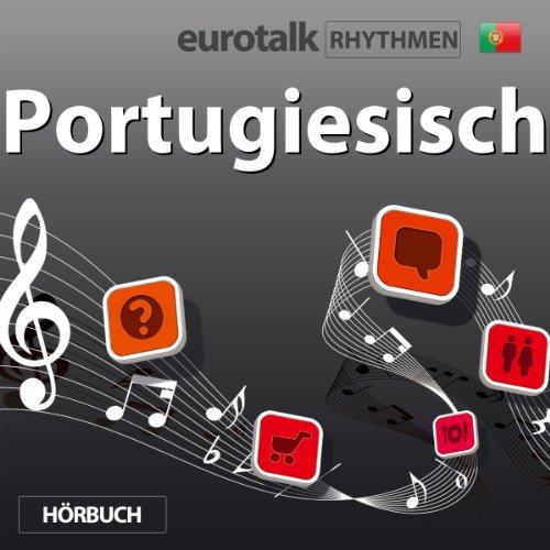 『EuroTalk Rhythmen Portugiesisch』のカバーアート