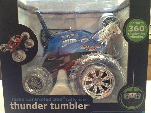 comprar marca RC Monster Monster Monster Spinning Car by negro Series  autorización oficial