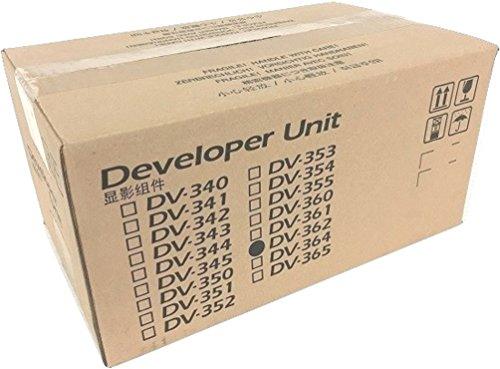 Kyocera 302J293020 Model DV-362 Developer Unit for Use with FS-4020DN Monochrome Workgroup Printer