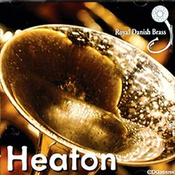 Royal Danish Brass - Heaton