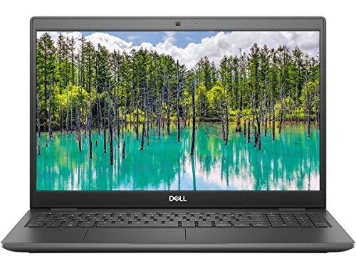Dell Latitude 3510 Home & Business Laptop (Intel i5-10210U 4-Core, 16GB RAM, 256GB PCIe SSD, Intel UHD Graphics, 15.6' Full HD (1920x1080), WiFi, Bluetooth, Webcam, 1xUSB 3.2, 1xHDMI, Win 10 Pro)