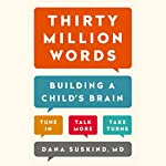 Thirty Million Words audiobook cover art