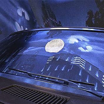 Moon Mystery