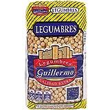 Guillermo Garbanzos Pedrosillano Legumbres Calidad Extra 1000 g