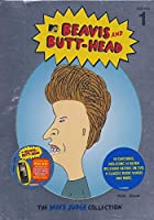 Beavis & Butthead 1: Mike Judge Collection [DVD]