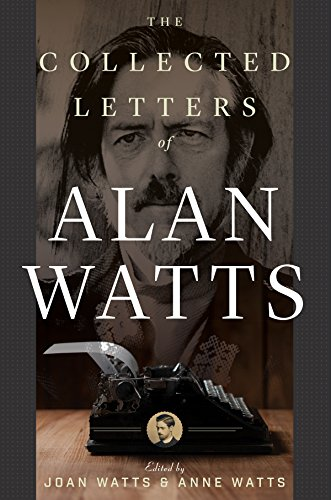 Image of The Collected Letters of Alan Watts