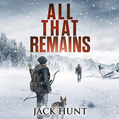All That Remains: Lone Survivor, Book 1