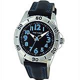 Time Force TF-4137B01 - Reloj analógico para Chico. Correa de...