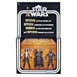 Hasbro Star Wars Premium Vintage Collection Action Figure 3-Pack Doctor Aphra Comic Set