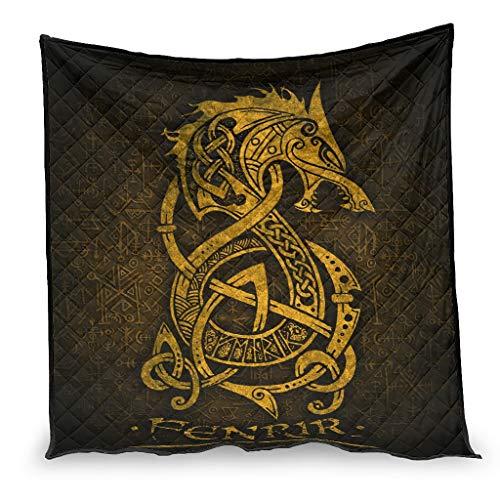 Shire Terry Sommerdecken Komfortabel Gemütlich Throw Quilt for Couch Schlafsofa Alle Jahreszeiten White 230x260cm