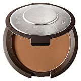 Becca Perfect Skin Mineral Powder Foundation - # Amber 9.5g/0.33oz