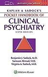 Image of Kaplan & Sadock's Pocket Handbook of Clinical Psychiatry