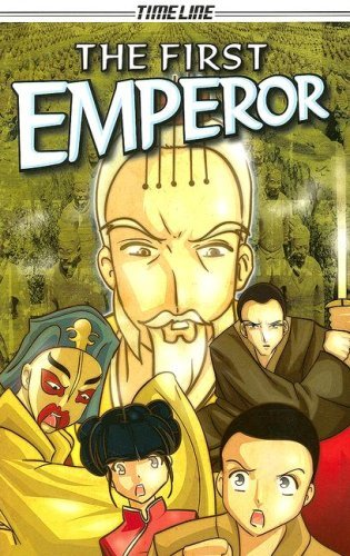 The First Emperor (Comic)
