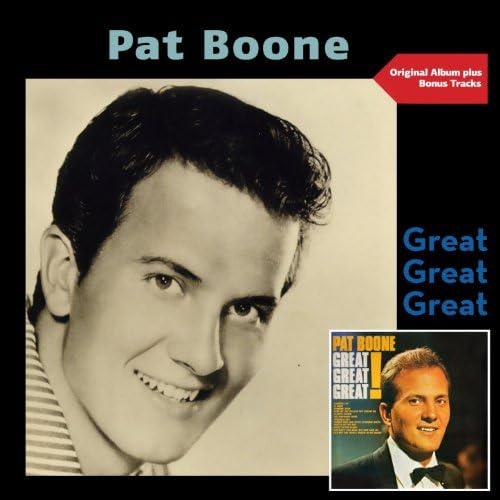 Pat Boone