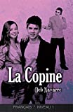 La Copine: First Year French Reader (French Edition)