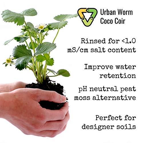 Urban Worm's Coco Coir