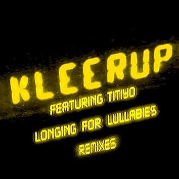 Longing For Lullabies [Remixes] [ Feat. Titiyo]