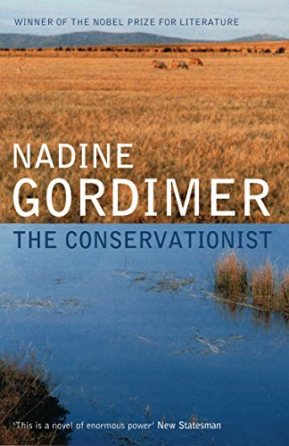 The Conservationist (English Edition)